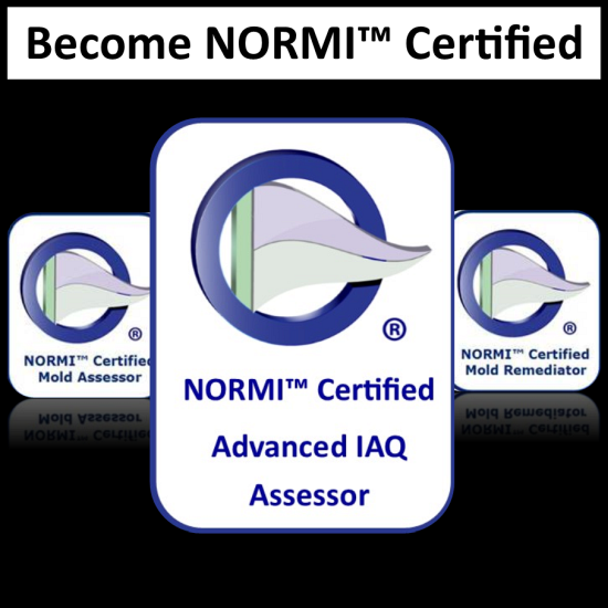 Become NORMI™ Certified