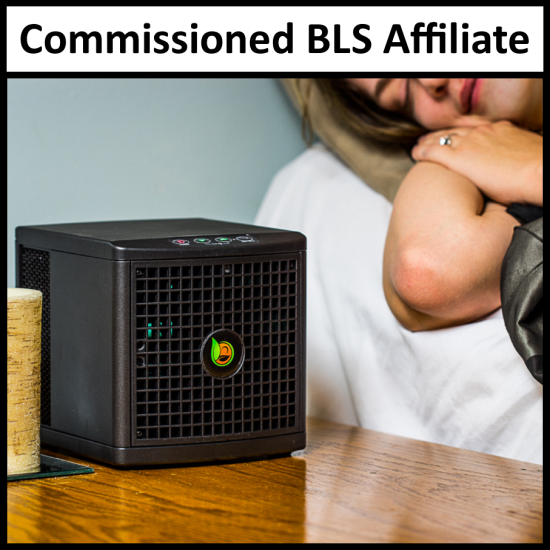 Commissioned BLS Affiliate