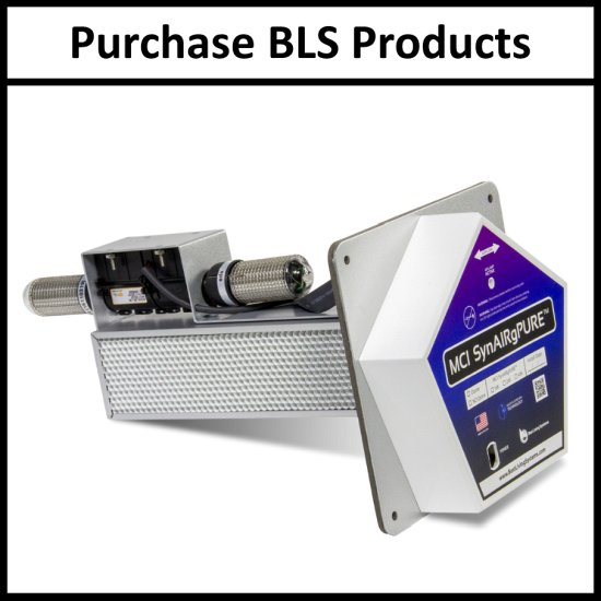 Purchase BLS Products
