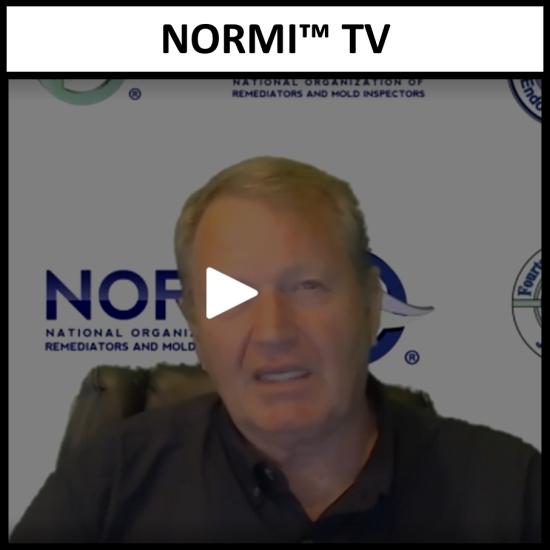 NORMI™ TV