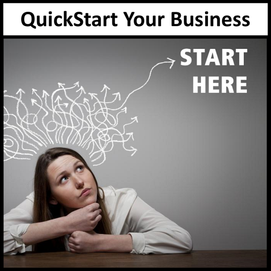 QuickStart Your Business