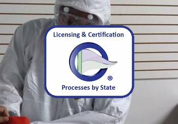 NORMI<sup>™</sup> Certification/Licensing Processes
