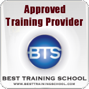 Approved Training Provider - Best Training School